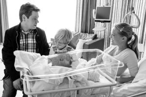 Five Miles Photography newborn fotografie ziekenhuis Haarlem (4 of 12)