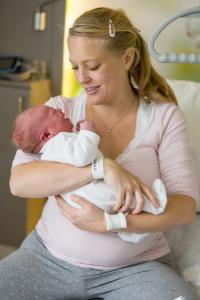Five Miles Photography newborn fotografie ziekenhuis Haarlem (7 of 12)
