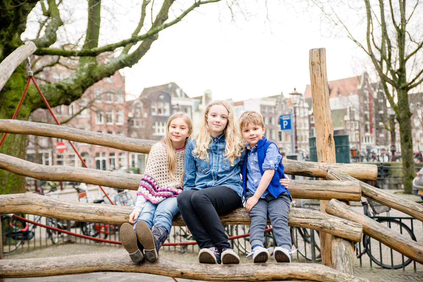 family photo session amsterdam
