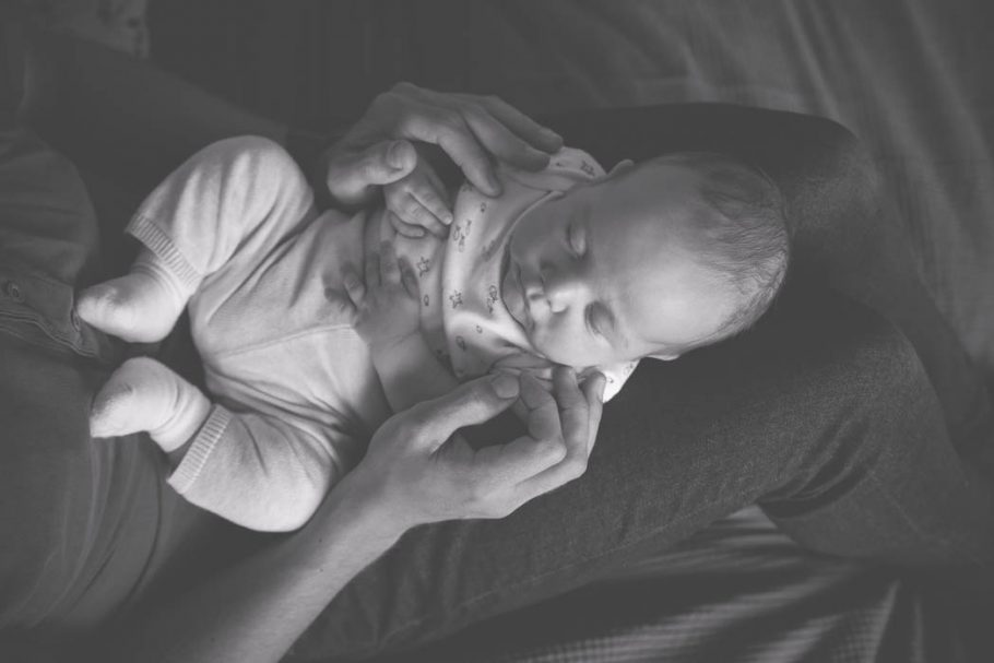 newborn photo session haarlem